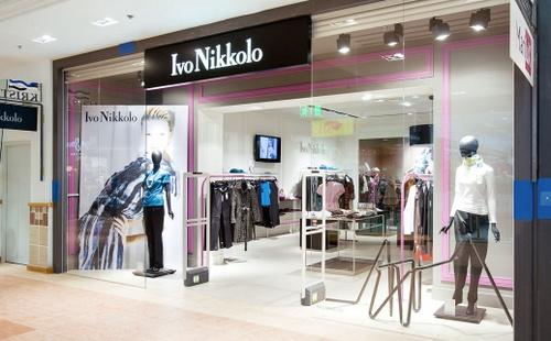 Ivo Nikkolo vaatekauppa Tallinna