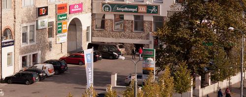 KangaDzungel kangaskauppa Tallinna