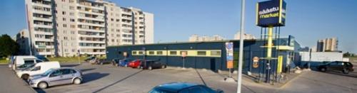Kärberi Säästumarket Tallinna
