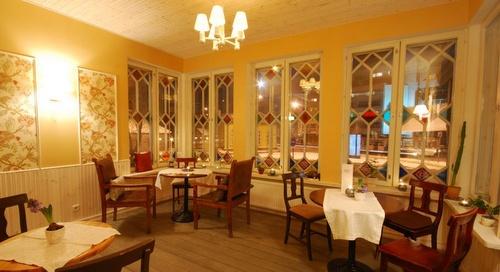 Köleri 2 ranskalainen ravintola Tallinna