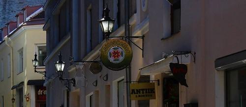 Loitsukeller Tallinna