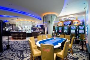 Olympiv Casino Järve Keskus kasino Tallinna