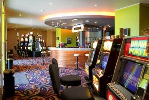 Olympic Casino Kopli kasino Tallinna
