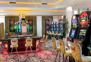 Olympic Casino Lasnamäe Centrum kasino Tallinna