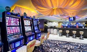 Olympic Casino Magistral kasino Tallinna