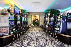Olympic Casino Mustakivi kasino Tallinna