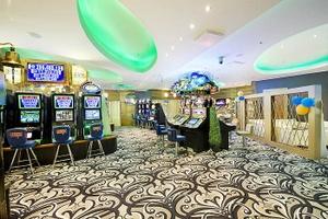 Olympic Casino Norde kasino Tallinna