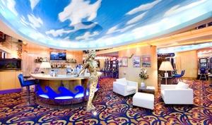 Olympic Casino Pirita kasino Tallinna