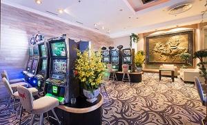 Olympic Casino Rocca al Mare kasino Tallinna