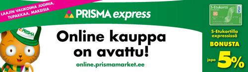 Prisma Oluet