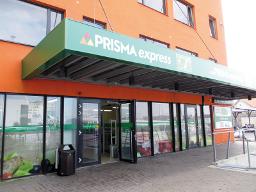 Prisma Express Tallinna
