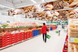 Prisma hypermarketti Tallinna