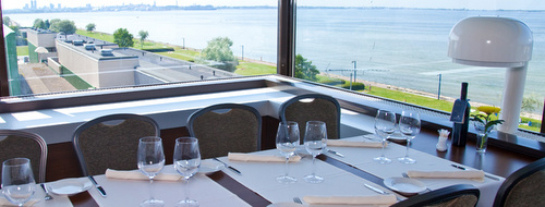 Regatta & Seaside Lounge ravintola Tallinna