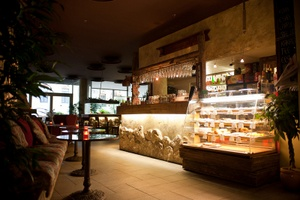 Reval Cafe Hobujaama Tallinna
