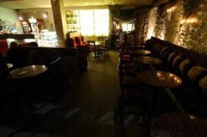 Reval Cafe Müürivahe Tallinna