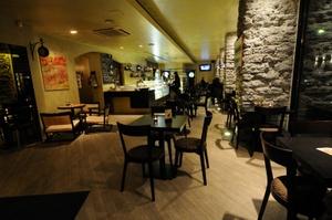 Reval Cafe Pärnu maantee Tallinna