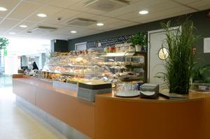 Reval Cafe PERH Aatrium Tallinna