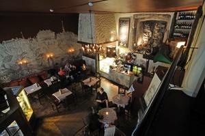 Reval Cafe Vene Tallinna