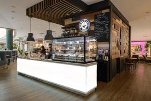 Reval Cafe Viru Keskus Tallinna