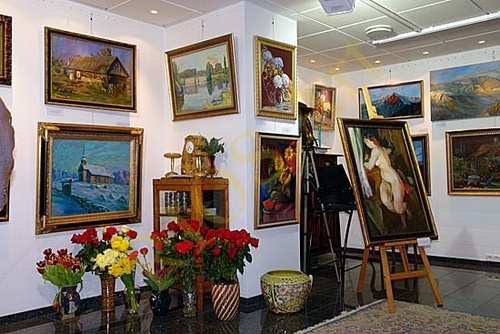 Rios Galerii Tallinna
