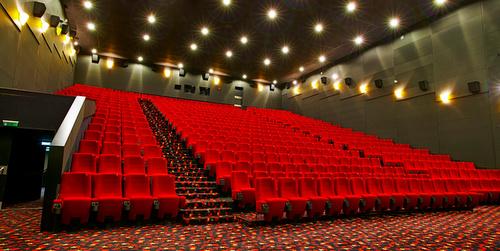 Solaris Kino elokuvateatteri Tallinna