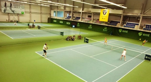 Tere Tennis Keskus Tallinna