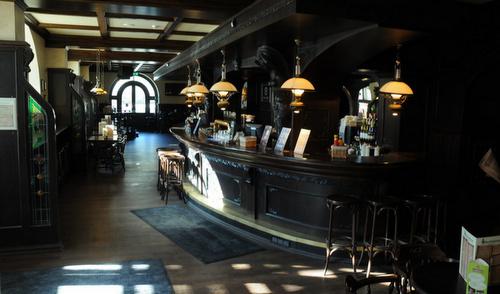 The Dubliner pub Tallinna
