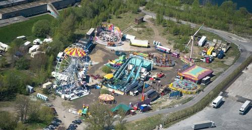 Tivoli huvipuisto Tallinna
