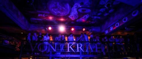 Von Krahl Bar musiikkibaari Tallinna