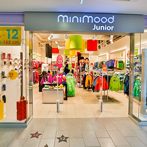 BeebiCenter Minimood Junior Tallinna