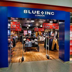 Blue Inc London Rocca al Mare Tallinna