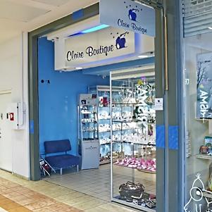 Claire Boutique Kristiine Keskus Tallinna