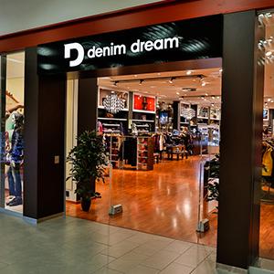 Denim Dream Rocca al Mare Tallinna