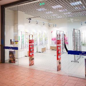 Eagle Vision optikkoliikkeet - Pärnu Kaubamajakas