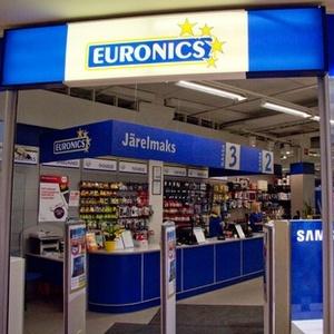 Euronics Ülemiste Keskus Tallinna
