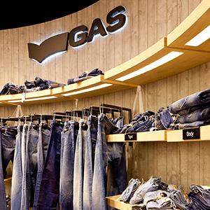 Gas Jeans Tallinna