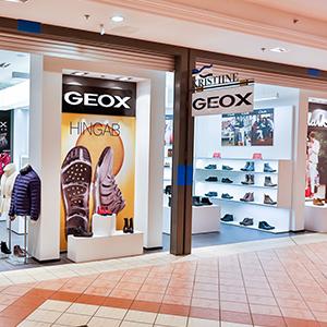 Geox Kristiine Keskus Tallinna