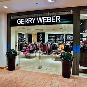 Gerry Weber Kristiine Keskus Talliinna