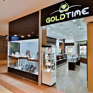 Goldtime Kristiine Keskus Tallinna