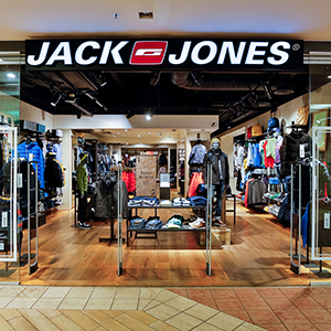Jack & Jones Kristiine Keskus Tallinna
