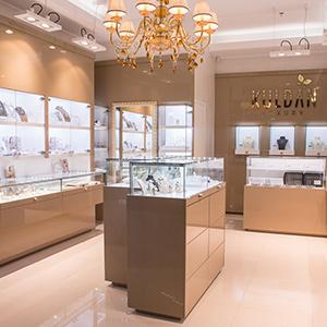 Kuldan Luxury Tallinna
