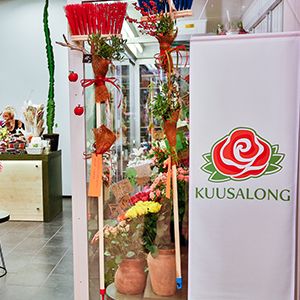 KuuSalong Kristiine Keskus Tallinna