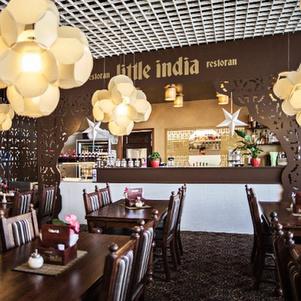 Little India Tallinna