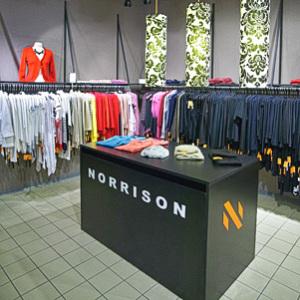 Norrison Tallinna