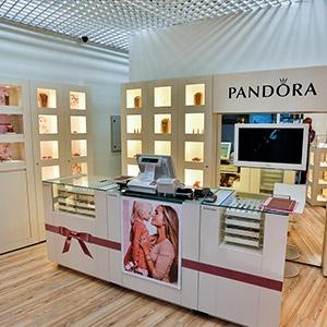 Pandora Tallinna