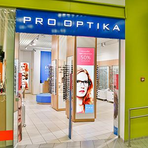 Pro Optika Rocca al Mare Tallinna