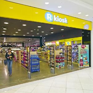R-Kiosk Kristiine Keskus Tallinna