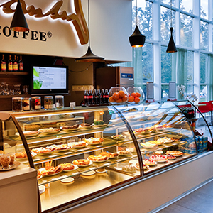 Robert's Coffee Tallinna