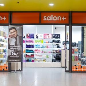 Salon+ Järve Keskus Tallinna