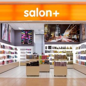 Salon+ Norde Centrum Tallinna